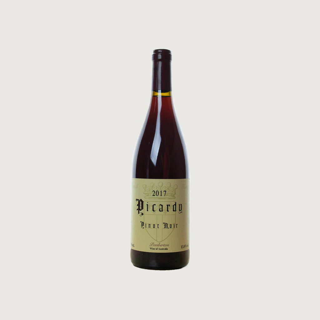 Picardy - 2017 Pinot Noir