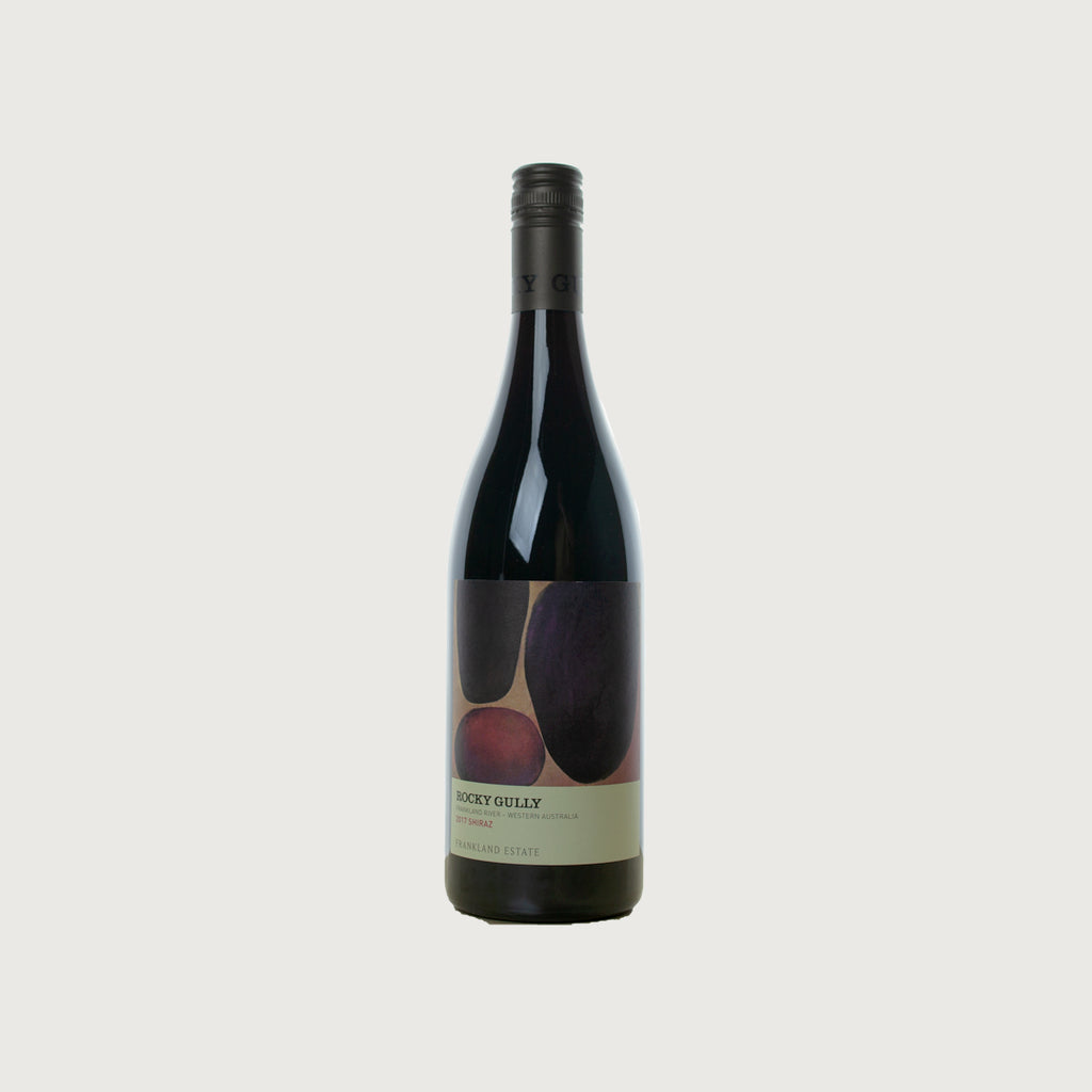 Frankland Estate - 2019 Rocky Gully Shiraz