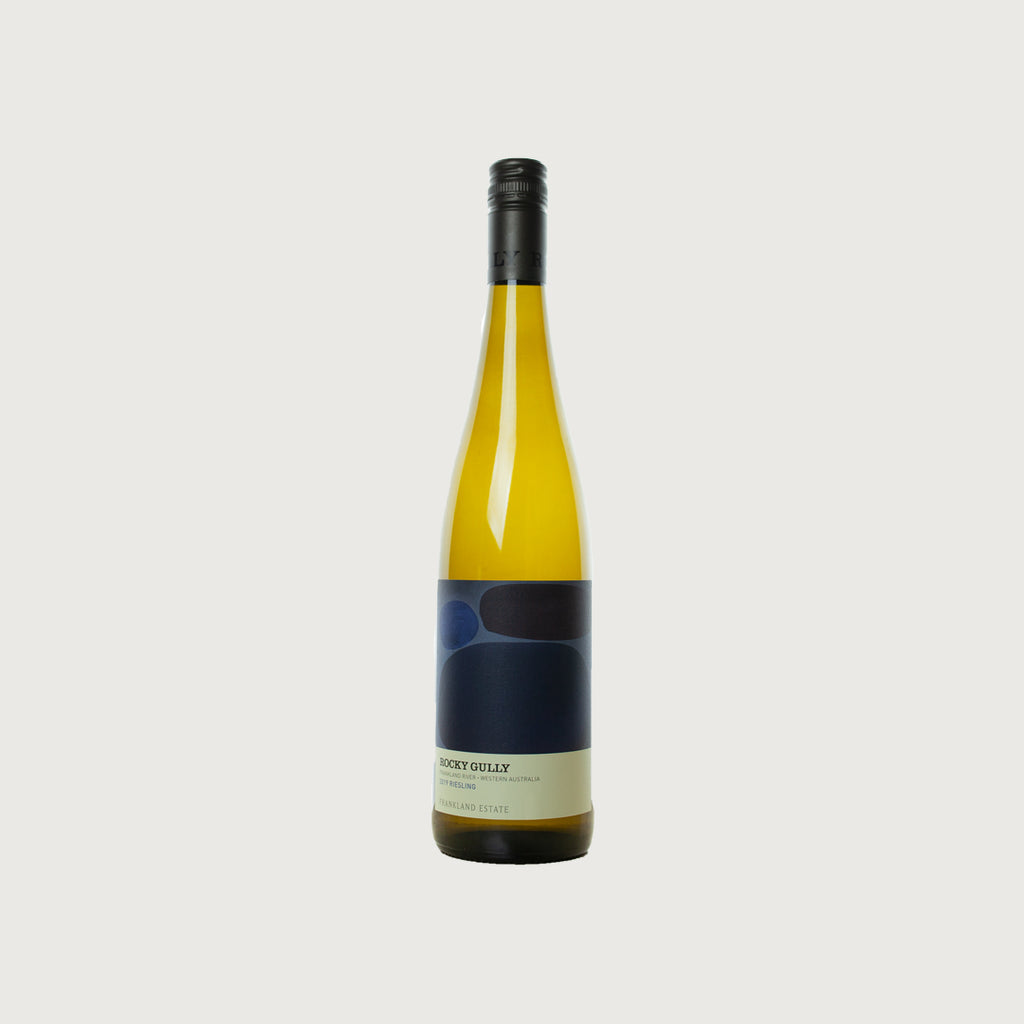 Frankland Estate - 2019 Rocky Gully Riesling