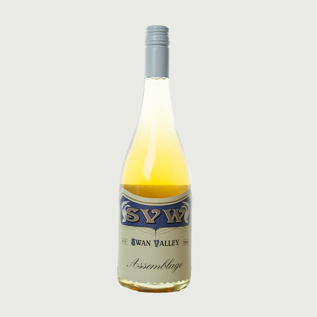 Swan Valley Wines - 2019 Chenin Assemblage