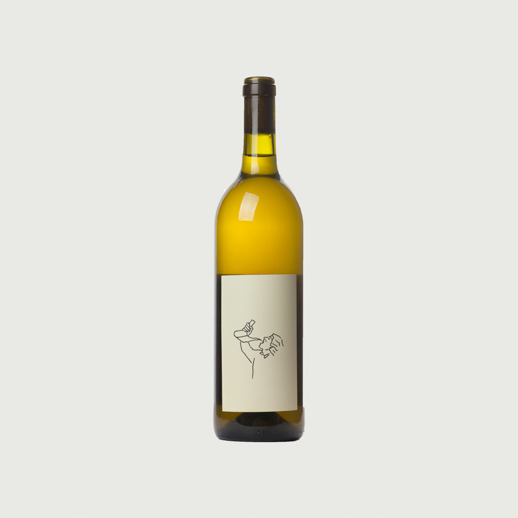 Wise Child X Si Vintners - 2017 Sauvignon Blanc