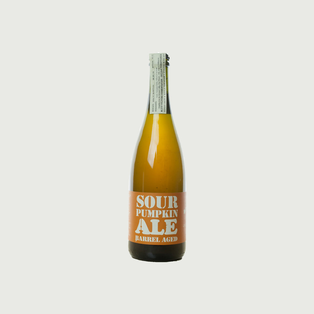 Two Metre Tall - Sour Pumpkin Ale 750ml
