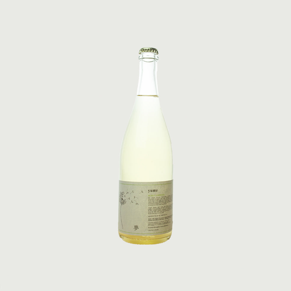 Yume - Merrit Honey Ambrosia 750ml