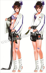 Rumble Roses - Makoto Aihara Full body waifu japanese anime pillowcases