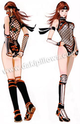 Rumble Roses - Judgment Anime Dakimakura Full body waifu japanese anime pillowcases