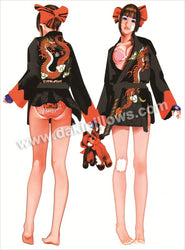 Rumble Roses - Makoto Aihara Anime Dakimakura Full body waifu japanese anime pillowcases