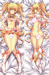Pretty Cure Long anime japenese love pillow cover
