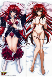 High School DxD - Rias Gremory Full body waifu anime pillowcases