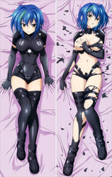 High School DxD - Xenovia Quarta Long anime japenese love pillow cover