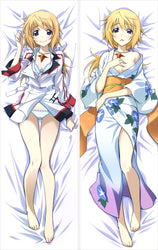 Infinite Stratos - Charlotte Dunois Long anime japenese love pillow cover