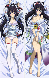 Infinite Stratos - Houki Shinonono Long anime japenese love pillow cover