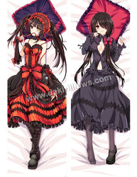 Kurumi Tokisaki - Date A Live Anime Body Pillow Case japanese love pillows for sale