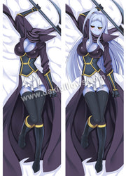 Lala - Monster Musume Anime Dakimakura Japanese Hugging Body PillowCase