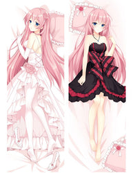 Megurine Luka - Vocaloid Full body pillow anime waifu japanese anime pillow case