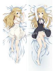 Princess - Princess Principal Anime Dakimakura Japanese Hugging Body Pillow Cover