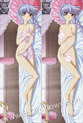Full Metal Panic - Teletha Testarossa Anime Dakimakura Pillow Cover