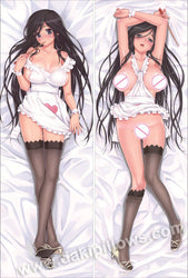 Rabbit net Chronicles Anime Dakimakura Japanese Love Body PillowCases