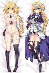 Ruler - Fate Apocrypha Anime Dakimakura Japanese Hugging Body Pillow Cover