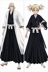 Bleach Anime Dakimakura Pillow Cover