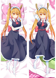 Tohru - Miss Kobayashi's Dragon Maid Full body pillow anime waifu japanese anime pillow case