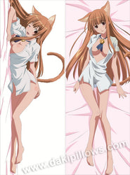 Cat Planet Cuties - Alice Anime Dakimakura Love Body PillowCases