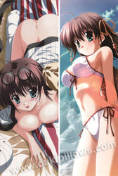 Ef - a fairy tale of the two - Hayama Mizuki Anime Dakimakura Love Body PillowCases