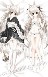 Yosuga no Sora - Kasugano Sora Dakimakura 3d pillow japanese anime pillowcase