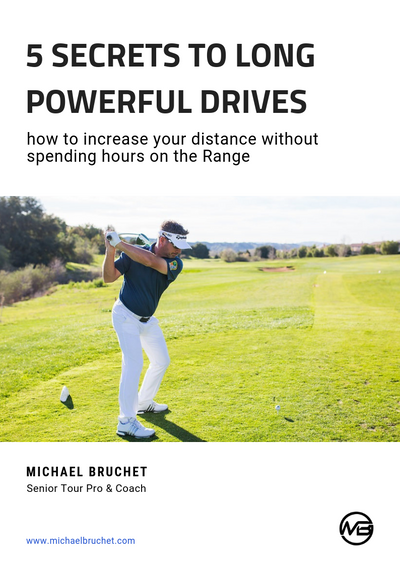 Free 5 Secrets To Long Powerful Drives eBook