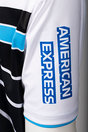 Club/Corporate Custom Design Apparel - AmEx