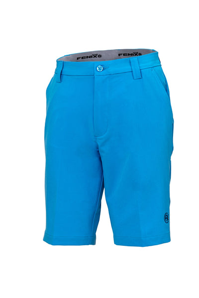 Fenix xCell Golf Shorts Azure Blue