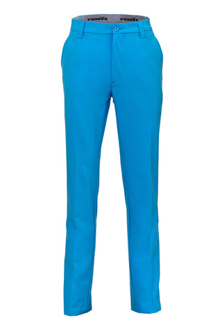 Fenix xCell Golf Trousers Azure Blue