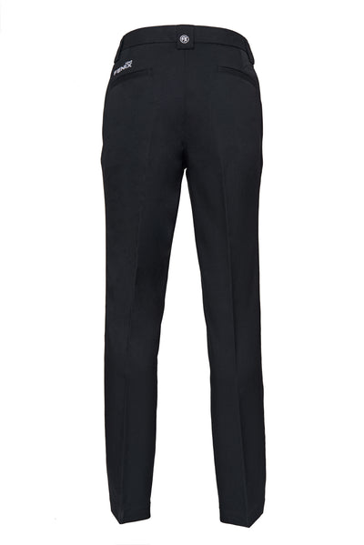 Fenix xCell Golf Trousers Azure Black