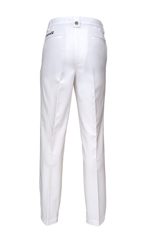 Fenix xCell Golf Trousers White