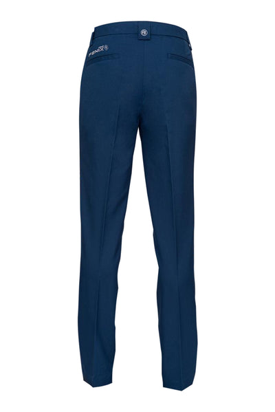 Fenix xCell Golf Trousers Navy
