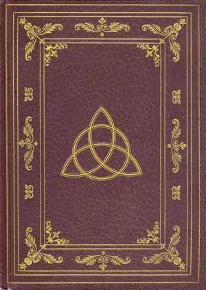 Wiccan Journal