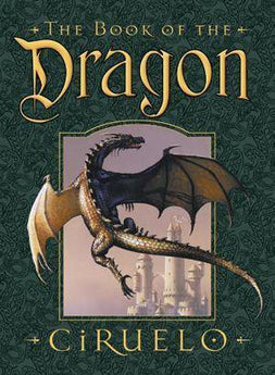 Book Dragon (hc) By Andrews & Chatelain