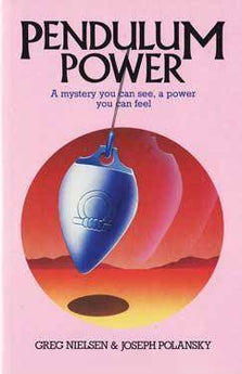 Pendulum Power By Greg Nielsen & Joseph Polansky