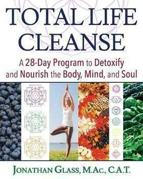 Total Life Cleanse By Jonathan Glass