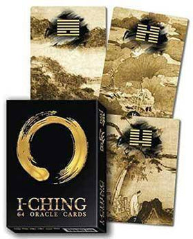 I-ching Oracle Cards