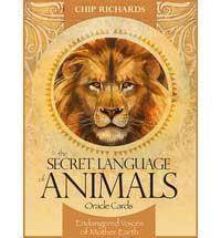 Secret Language Of Animals Oracle By Richards-manton