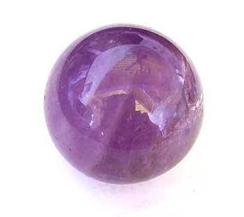 1# Of Amethyst Spheres