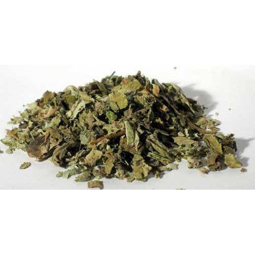 1 Lb Coltsfoot Leaf Cut (tussilago Farfara)