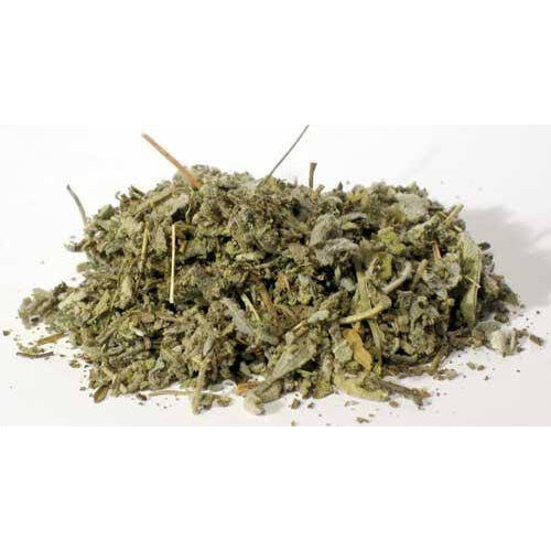 1 Lb Sage Leaf Cut (salvia Officinalis)