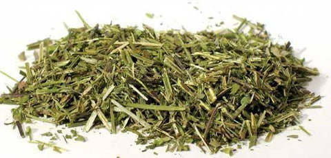 1 Lb Scullcap Cut (scutelateriflora Lateriflora)