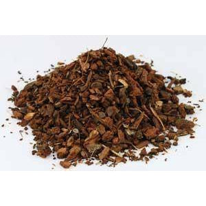 1 Lb White Oak Bark Cut (quercus Alba)