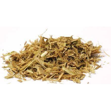 1 Lb White Willow Bark Cut (salix Alba)