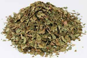 1 Lb Witch Hazel Leaf Cut (hamamelis Virginiana)