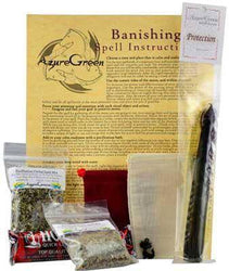 Banishing Ritual Kit