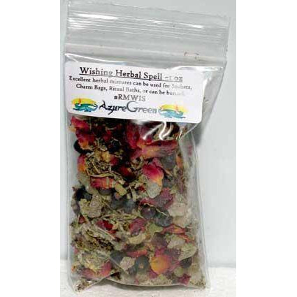 1 Lb Wishing Spell Mix