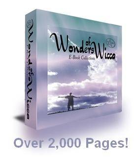 Wonders Of Wicca Lifetime Membership + Secret Facebook Group Access